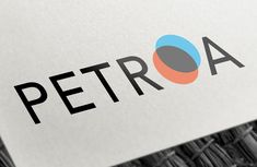 In this project I created an identity for new global search firm called Petroa, specialising in recruitment for energy industries. To create a feel for the premium end of the market, avoid 'heritage' cues… Web Design, Logo Design, Graphic Design, Cv Template, Templates, Industry Images, Energy Industry, Student Awards, Company Brochure