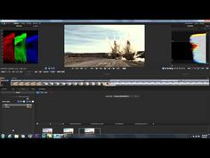 Adding Impact to Your Footage with Adobe SpeedGrade CS6