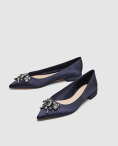 Images Pinterest Women's Wide Shoes 166 Best Fit Zara Shoes On 4UpwPEq