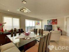 lustres para sala de estar apto pequeno - Pesquisa Google