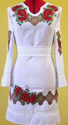Жіночі вишиванки. Велике різноманіття жіночих вишиванок. fbec53dc011d3