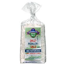 Salzmühlensalz, grobe Qualität, 500 g (#8561), 6.20