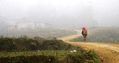 Ta Phin village, Sapa - northern Vietnam. #taphin #travel #wander #village #sapa #vietnam