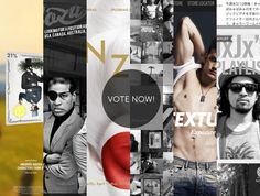 Vote on the Site of the Month and win one of 5 Awwwards books  http://www.awwwards.com/awards-of-the-month/nominees