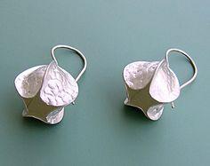 Earrings 'Capsa'  No. 5