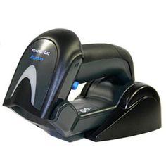 Datalogic Gryphon I GBT4100 Wireless BlueTooth BarCode Scanner Imager LED 325 scan/s GBT4100-BK-BTK00 GBT4100BKBTK00