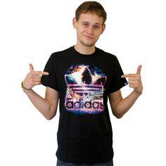 Adidas Originals Miami Clash T-Shirt ★★★★★
