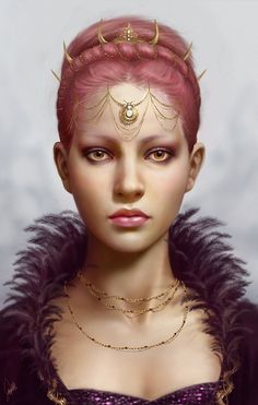 457x720_3196_Hour_of_Succession_2d_portrait_girl_woman_queen_fantasy_picture_image_digital_art.jpg 457×720 pixels