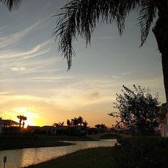 Hey @maryzenx go outside... #sunset