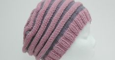*Oppskriften skal ikke videreselges som mønster eller brukes på produkter som legges ut for salg.* Hue, Knitted Hats, Barn, Knitting, Fashion, Moda, Converted Barn, Tricot, Fashion Styles
