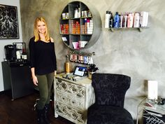 Meet Jessica Domoney, hair and makeup artist and co-owner of Glambox Artistry at our Fort Myers location. Along with providing hair, extensions and makeup services in-salon, she also specializes in on-location beauty services for models and wedding parties. Jessica enjoys operating her business at Phenix Salon Suites because the other salon professionals are so nice and she has more space in her luxury suite, which makes her clients more comfortable. Contact her at…