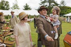 Downton Abbey series 4: a sneak peek at episode 8 of Downton Abbey series 4 - Photo 2 | Celebrity news in hellomagazine.com