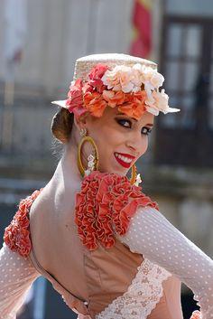 GALERÍA   Andújar Flamenca cierra una nueva edición como referente de moda