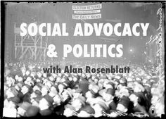 Social Advocacy & Politics: Why We Tweet