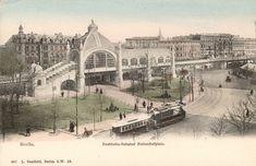 Bildergebnis für berlin nollendorfplatz 1900 Georg Heym, Taj Mahal, Berlin, Building, Travel, Viajes, Buildings, Trips, Construction