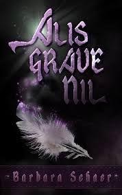 Book Alis Grave Nil di Barbara Schaer. Recensione e intervista dell'autrice sul blog http://labachecadeilibri.blogspot.it/