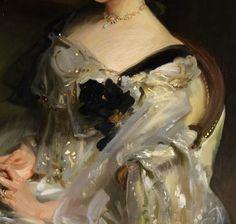John Singer Sargent 1902