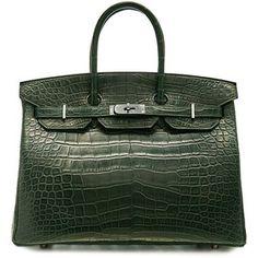 Hermès Vintage 'Birkin' tote 35 cm