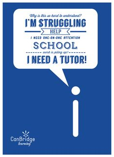 If you want to be a good tutor, it all starts with a good tutoring flyer.