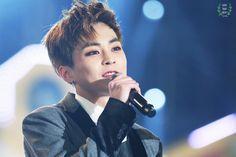 24th seoul music awards xiumin