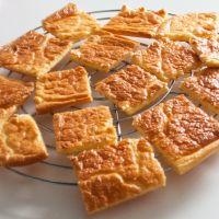 Oopsies : Koolhydraatarme recepten(vervanging voor brood)