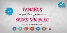 Tamaño de imágenes redes sociales 2016 - Aprende Photoshop en español