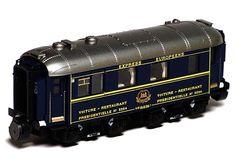 Bトレ Orient Express 3354D プレジデンシャル(食堂車)