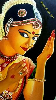 Oil painting Shringaar can find Indian paintings and more on our website. Rajasthani Painting, Rajasthani Art, Indian Women Painting, Indian Art Paintings, Indiana, Dance Paintings, Oil Paintings, Landscape Paintings, Indian Art Gallery
