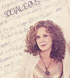 The Official Website of Actress Elizabeth Perkins she is such a doll