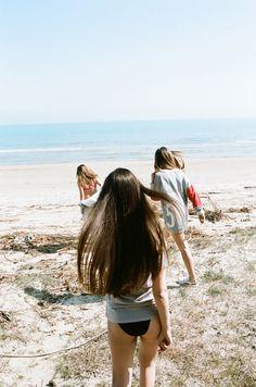 "gkojax: "" Maurizio Di Iorio for VICE Magazine "" Summer Dream, Summer Of Love, Summer Fun, Summer Time, Vice Magazine, Tropical Vibes, Look At You, Beach Bum, Surfing"