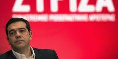 TSIPRAS NON SCHERZA La Grecia chiede alla Germania 279 miliardi come risarcimento danni per la Seconda Guerra mondiale. http://nuceraluca95.wix.com/lefrondedeisalici#!tsipras-non-scherza/copc