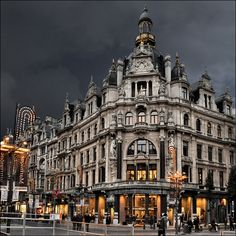 Antwerp,Antwerp,Belgium