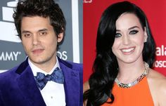 John Mayer's New Song Is for Katy Perry