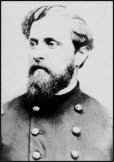 George Pomutz (1818 – 1882) was a Romanian officer during the Hungarian Revolution of 1848 against the Habsburgs, a general in the Union Army and a diplomat. He was wounded at the Battle of Shiloh. In August 1864, he commanded the 15th Iowa Infantry in the Battle of Atlanta. He was appointed a brevet brigadier general on March 13, 1865. On February 16, 1866, he was appointed General Consul of the United States in  Imperial Russia, where he negotiated the Alaska Purchase.