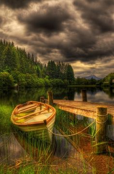 before the storm by janette