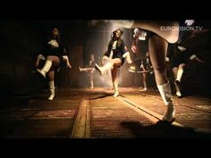 Who See - Igranka (Montenegro) 2013 Eurovision Song Contest Official Video http://youtu.be/8BmHI_57vJk