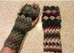 A blog about handmade crochet items and day in the life subjects.