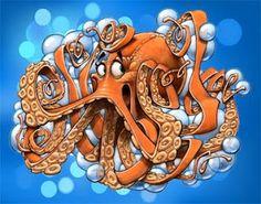 WeaselBoy: Fishmas2