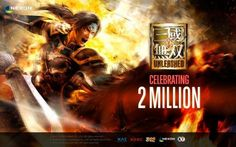 Tuvo un exitoso debut Dynasty Warriors: Unleashed - Mexgeekeando