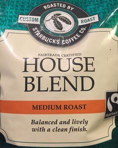 Ameriikassa kahvi myydään paahtoasteittain valmistettuina papuina. Kahvi ostetaan papuina ja jauhetaan kaupassa = maximum flavour taste and quality. #tembustravels #pauligonhuijausta