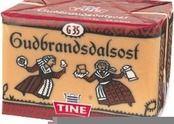 Norwegian Brown-Cheese