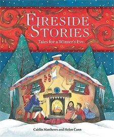 Gather round the hearth to share these wintry tales. Drawn from countries and cultures all around the world, these eight stories express the magnificent and unique aspects of the winter season, and each story is preceded by an introduction with background information on its origins.