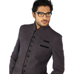 Eden Robe Present Mens Wear Pent Coat Latest Fashionable Dress for . World Of Fashion, New Fashion, Fashion Styles, Mens Ethnic Wear, Indian Wedding Wear, Groom Wear, Casual Suit, Indian Suits, Western Outfits