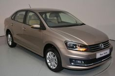 2015 #VW #Vento (facelift) likely to launch on #June 23 – Report -