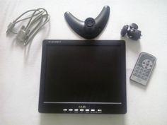 TFT LCD Farbfernseher Marke Hami 10,4