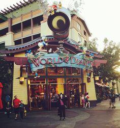 #미국여행 #미국서부여행 #캘리포니아 #로스엔젤레스 #엘에이 #California #Losangeles #LA #애너하임 #디즈니랜드 #다운타운디즈니 #디즈니랜드캘리포니아 #Disneyland #downtowndisney by yoonsolmi_