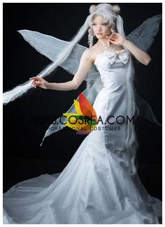Costume Detail Sailormoon Neo Queen Cosplay Costume Includes - Dress We may have selected store sizes for this costume, ready for fast ship. Please check with us on availability and approximate delive