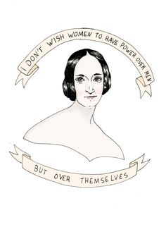 Mary Wollstonecraft (Mary Shelley's mom)