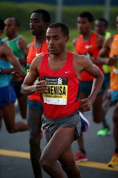 RunnersWeb Athletics: Kenenisa Bekele confirmed for Standard Chartered Dubai Marathon
