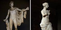 БЛОГ СО СМЫСЛОМ: ИДЕАЛ - ТО, ЧЕГО НЕ МОЖЕТ БЫТЬ! Statue, Blog, Art, Art Background, Kunst, Performing Arts, Sculptures, Sculpture